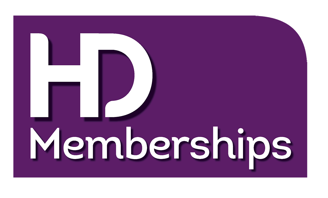 HD Memberships